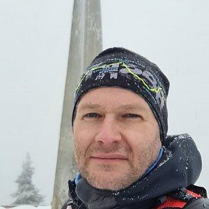 ZetBé na vrcholu Lysá hora (29.11.2020 10:15)