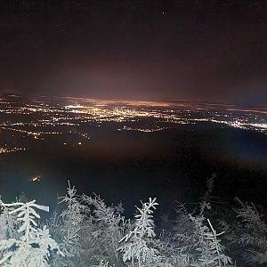 ZetBé na vrcholu Lysá hora (8.12.2020 18:27)