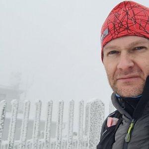 ZetBé na vrcholu Lysá hora (12.12.2020 11:00)