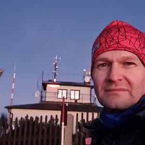 ZetBé na vrcholu Lysá hora (18.12.2020 16:24)