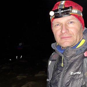 ZetBé na vrcholu Lysá hora (21.12.2020 17:45)