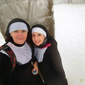 Priserka-xxl na vrcholu Lysá hora (27.12.2018 13:55)