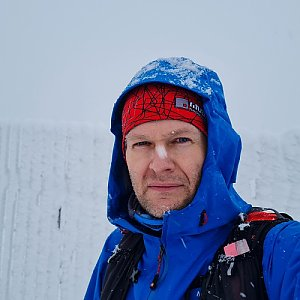 ZetBé na vrcholu Lysá hora (30.12.2020 14:37)