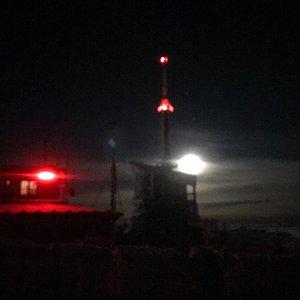 Dominika Turčeková na vrcholu Lysá hora (29.12.2020 11:00)