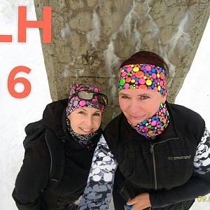 Priserka-xxl na vrcholu Lysá hora (9.2.2019 14:29)