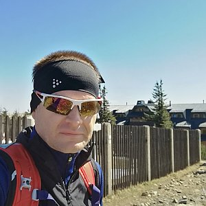ZetBé na vrcholu Lysá hora (21.4.2019 11:11)