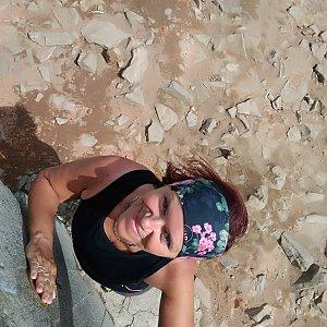 Priserka-xxl na vrcholu Lysá hora (26.4.2019 14:26)