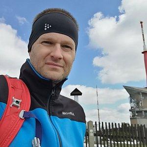 ZetBé na vrcholu Lysá hora (8.5.2019 11:11)