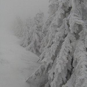pa3k.soyka na vrcholu Lysá hora (13.4.2019 14:49)