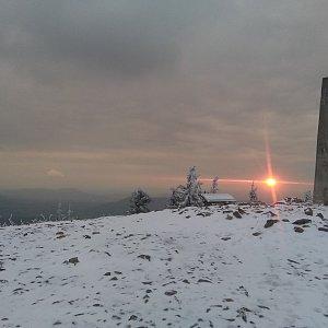 pa3k.soyka na vrcholu Lysá hora (6.5.2019 20:03)