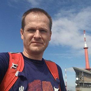 ZetBé na vrcholu Lysá hora (24.5.2019 15:16)