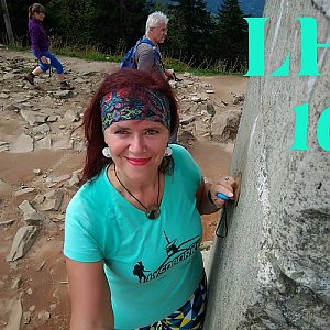 Priserka-xxl na vrcholu Lysá hora (27.5.2019 11:00)