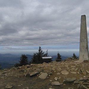 pa3k.soyka na vrcholu Lysá hora (31.5.2019 9:58)