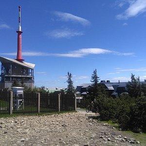 pa3k.soyka na vrcholu Lysá hora (31.5.2019 12:04)