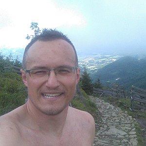 pa3k.soyka na vrcholu Lysá hora (7.6.2019 9:58)