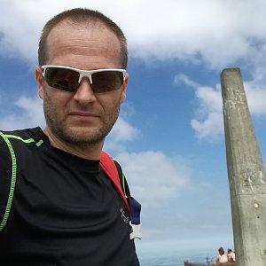 ZetBé na vrcholu Lysá hora (9.6.2019 10:33)