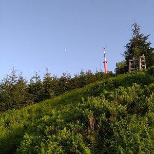 pa3k.soyka na vrcholu Lysá hora (12.6.2019 19:53)
