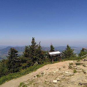 pa3k.soyka na vrcholu Lysá hora (11.6.2019 10:50)