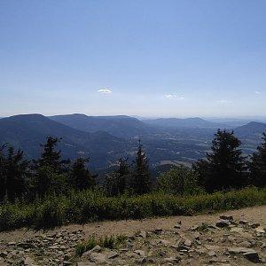 pa3k.soyka na vrcholu Lysá hora (4.7.2019 16:10)