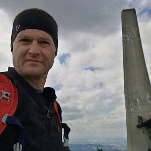ZetBé na vrcholu Lysá hora (8.7.2019 15:16)