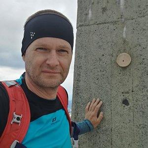 ZetBé na vrcholu Lysá hora (10.7.2019 15:20)