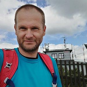 ZetBé na vrcholu Lysá hora (17.7.2019 15:07)