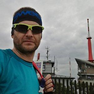ZetBé na vrcholu Lysá hora (18.7.2019 12:33)