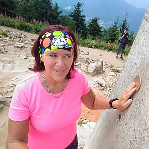 Priserka-xxl na vrcholu Lysá hora (17.7.2019 12:43)