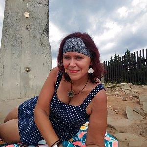Priserka-xxl na vrcholu Lysá hora (22.7.2019 11:21)