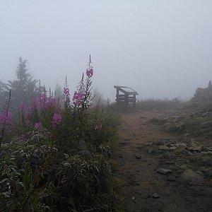 pa3k.soyka na vrcholu Lysá hora (23.7.2019 12:11)