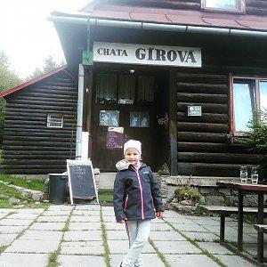 Bartek_na_cestach na vrcholu Girová (2.6.2020 16:10)