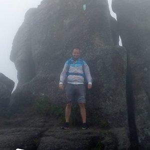 Bartek_na_cestach na vrcholu Malinowska Skala (18.7.2020 16:14)