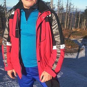 Jaroslav Hrabuška na vrcholu Malinowska Skala (19.12.2020 10:59)