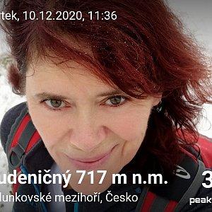Priserka-xxl na vrcholu Studeničný (10.12.2020 12:29)