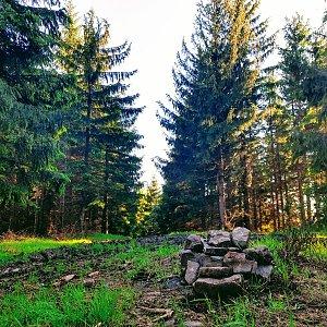 Miros na vrcholu Muroňka (23.6.2020 18:43)