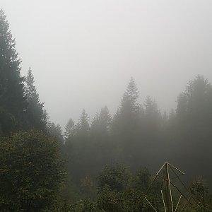 Dajik90 na vrcholu Kotař (6.10.2019 12:46)