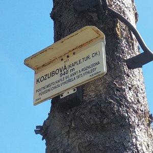 karina gasova na vrcholu Kozubová (6.6.2020 10:02)