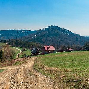 """Zdeněk """"DrakMrak"""" na vrcholu Velký Stožek (20.4.2019 14:53)"""