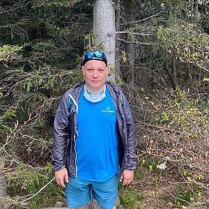 Pery na vrcholu Folvark (19.5.2020 14:31)