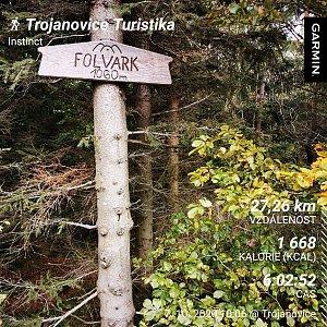 Medvěd Codiak na vrcholu Folvark (7.10.2020 14:10)