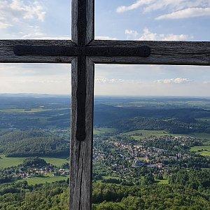 p_e_t_r_95 na vrcholu Ořešník (6.6.2021 18:17)