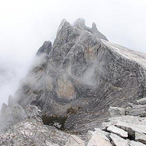 KaMo na vrcholu Gunung Kinabalu (23.3.2013 12:32)
