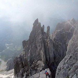 Mársy Montblanc na vrcholu Hochkönig (30.11.2020 18:54)