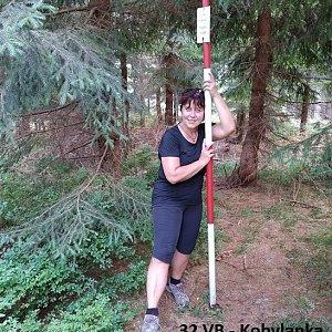 Hanule na vrcholu Kobylanka (28.7.2019 14:47)