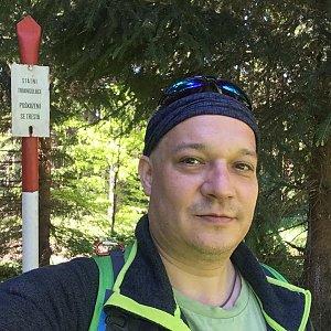 Pery na vrcholu Kobylanka (13.5.2018 10:29)
