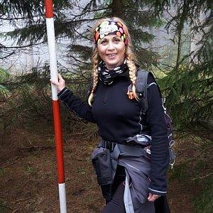 Yfča na vrcholu Kobylanka (12.5.2019 18:42)