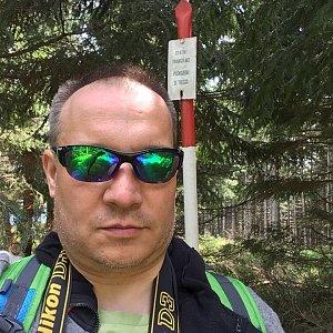 Pery na vrcholu Kobylanka (25.5.2019 13:32)