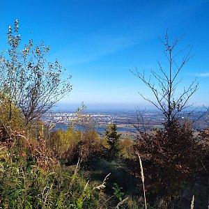 ŠenovKK na vrcholu Ostružná (15.11.2020 13:05)