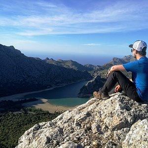 martenzites na vrcholu morro d'Almallutx (30.5.2019 0:00)