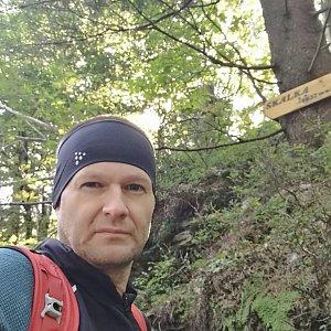 ZetBé na vrcholu Skalka (na Pustevnách) (15.9.2019 10:17)